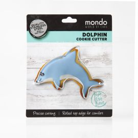Cookie Cutter Dolphin