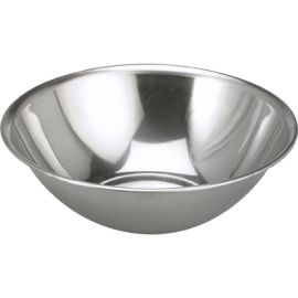 Mixing Bowl S/s 470mm 17 ltr
