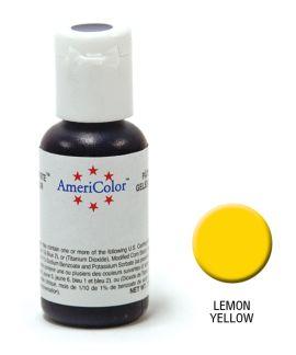 Americolor Gel Lemon 21.3g