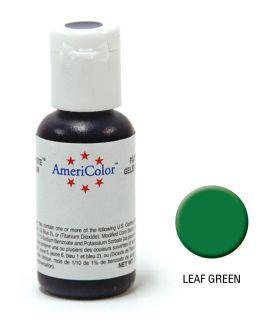 Americolor Gel Leaf 21.3g