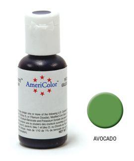 Americolor Gel Avocado 21.3g