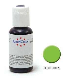 Americolor Gel Elec Green 21.3g