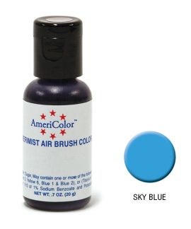 Airbrush Sky Blue 18.43g