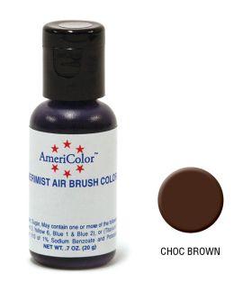 Airbrush Choc Brown 18.43g