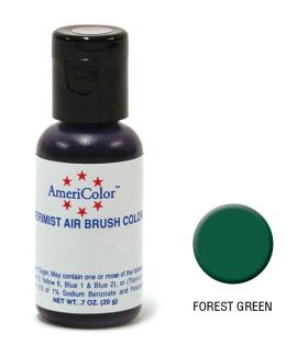 Airbrush Forest Green 18.43g