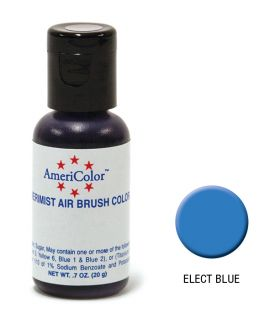 Airbrush Electric Blue 18.43g