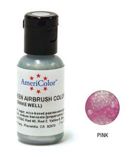 Airbrush Sheen Pink 18.43g