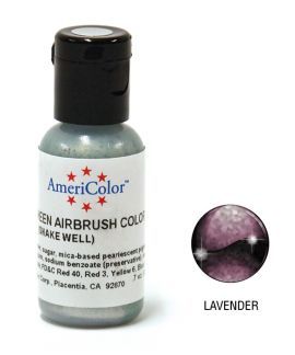 Airbrush Sheen Lavender 18.43g