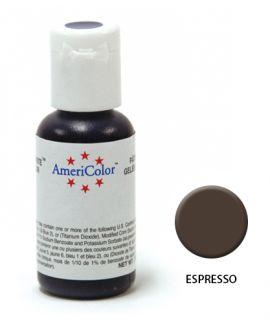 Americolor Gel - Espresso 21.3g