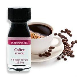 Lorann - Coffee Flavour 3.7lml