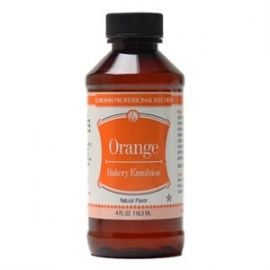 Lorann Oils Orange Flavour 118ml