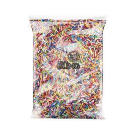 Over The Top Jimmies Sprinkles Rainbow 1kg