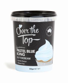 Buttercream Pastel Blue 425g
