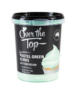 Buttercream Pastel Green 425g