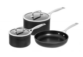 Pyrolux Ignite 3pce Cookware Set