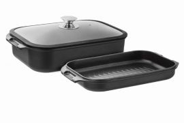 Pyrolux Roast /Grill Set
