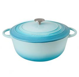 Pyrolux Pyrochef F/oven 28cm 6l Duck Egg Blue