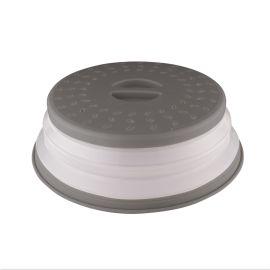 Avanti Microwave Food Cover - Grey