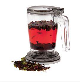 Avanti Genius Tea Maker 500ml Grey