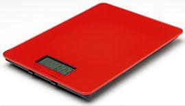 Avanti Digital Scales - Red