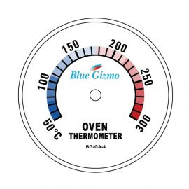 Oven Thermometer - Gizmo