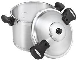Scanpan Pressure Cooker 8 Litres