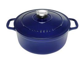 Chasseur 26cm / 5.3ltr Blue