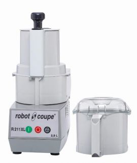 R211XL Robot Coupe Without Disc