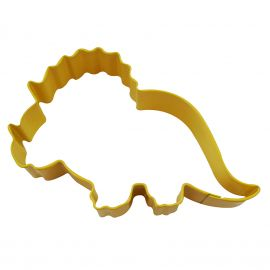 Cookie Cutter - Triceratops 10.8cm