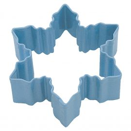 Snowflake Cookie Cutter 7.75cm