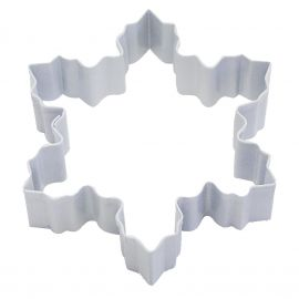 Snowflake Cookie Cutter 10cm