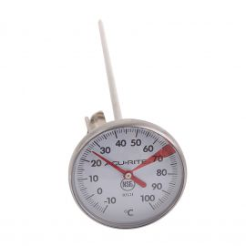Frothing Thermometer Large