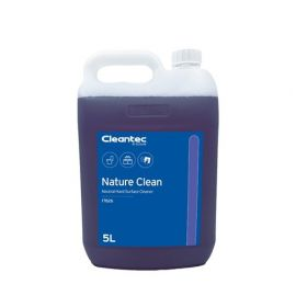 All Purpose Nature Clean 5ltr Cleantec