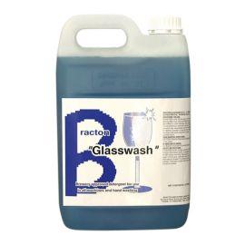 Bracton Glasswash 5lt Concentrate