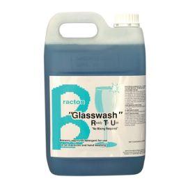 Bracton Glasswash 5lt RTU