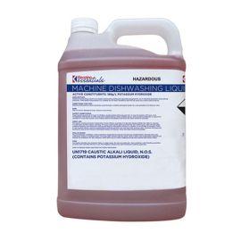 Machine Dishwash Liquid 5ltr Auto