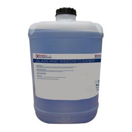 Glass & Window Cleaner 25ltr
