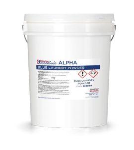 Alpha Laundry Powder 20kg
