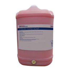Alpha Liquid Pink Hand Soap 25ltr