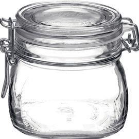 Fido Jar 0.50lt 1.49210