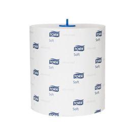 Soft Hand Towel Tork 2 Ply 150m (6)