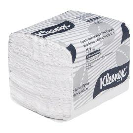 Kleenex 2 Ply Interleaf Toilet Tissue (9000)