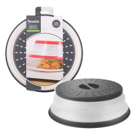 Microwave Collaps Food Cover