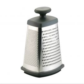 Anolon Box Grater W Container