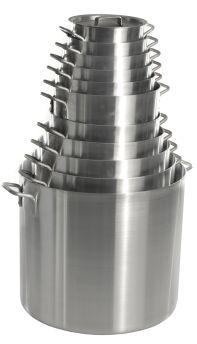 Stockpot Aluminium #60