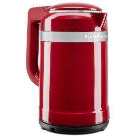 Kitchenaid Design Kettle Empire Red 1.5ltr