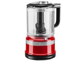 Kitchenaid 5 Cup Food Chopper - Red