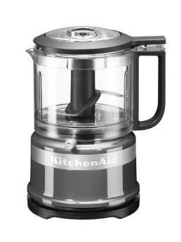 Kitchenaid Mini Food Processor Silver 3.5cup