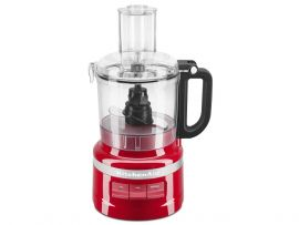 Kitchenaid 7 Cup Food Pro Empire Red
