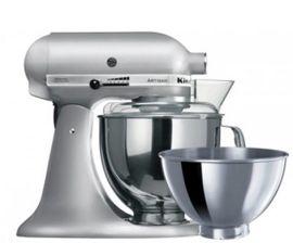 Kitchenaid Contour Silver Ksm160 Mixer